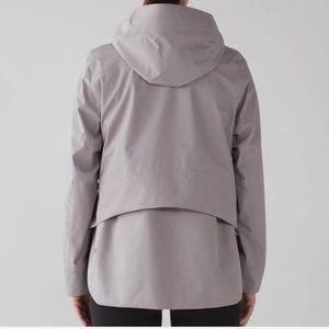 Lululemon Everyday Getaway Jacket Dark Chrome 6